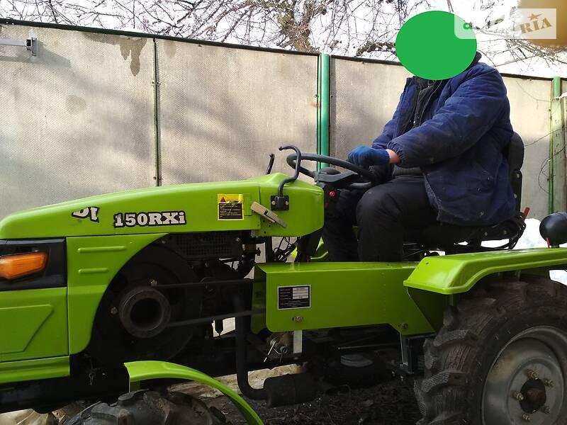 Трактор сельскохозяйственный DW 150RXi