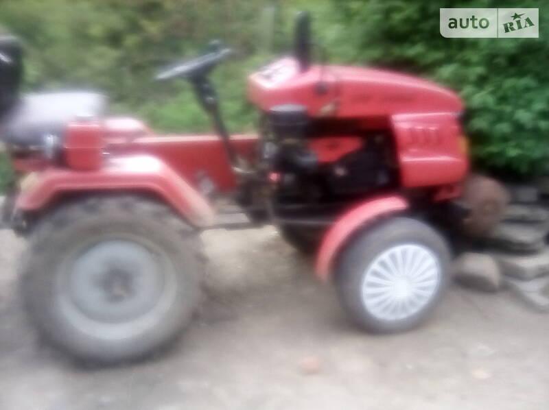 Трактор сельскохозяйственный DW 160