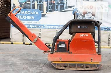 Dynapac LF 500 2008