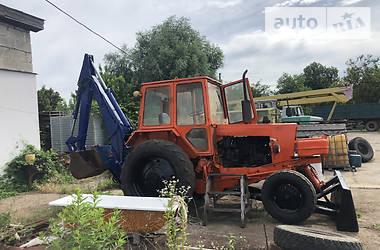 Ціни ЮМЗ 2621 Екскаватор навантажувач