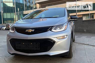 Ціни Chevrolet Bolt EV Електро