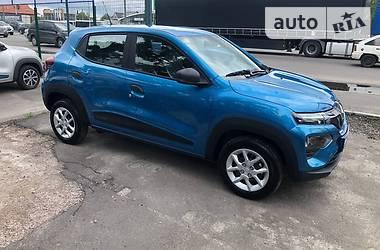 Цены Renault City K-ZE Электро
