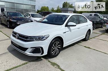 Цены Volkswagen e-Bora Электро