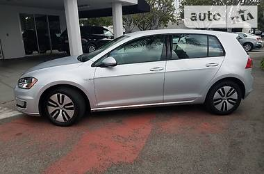 Ціни Volkswagen e-Golf Електро