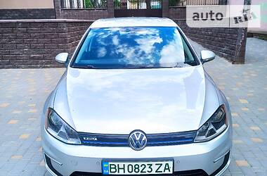 Ціни Volkswagen e-Golf Електро