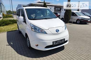 Цены Nissan e-NV200 Электро