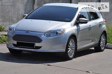 Цены Ford Focus Electric Электро