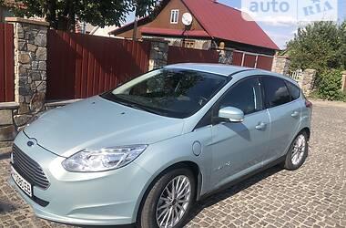 Цены Ford Focus Электро
