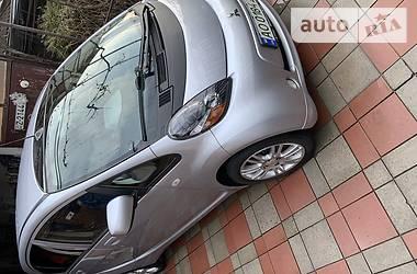 Ціни Mitsubishi i-MiEV Електро