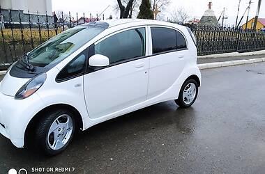 Цены Mitsubishi i-MiEV Электро