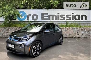 Цены BMW I3 Электро