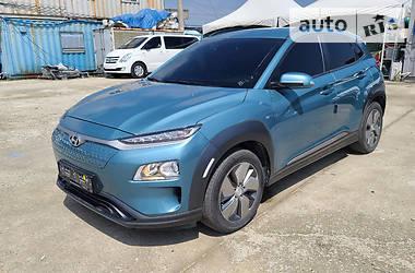 Цены Hyundai Kona Электро