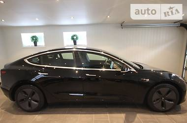 Цены Tesla Model 3 Dual Motor Long Range Электро