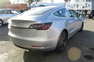 Цены Tesla Model 3 Long Range Электро