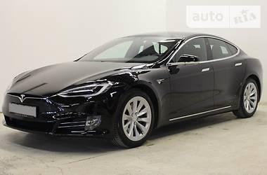 Цены Tesla Model S 100D Электро