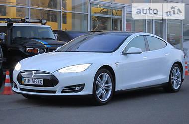 Цены Tesla Model S 60 Электро