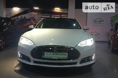 Цены Tesla Model S 70D Электро