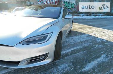 Цены Tesla Model S 75 Электро