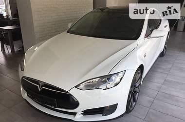 Цены Tesla Model S P90D Электро