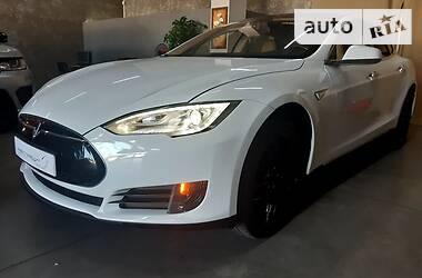 Цены Tesla Model S Электро