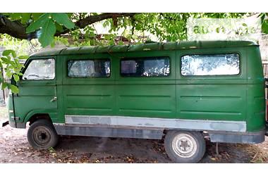 ЕРАЗ 762 груз.  1991