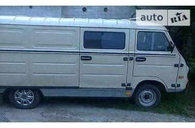 ЕРАЗ 762 пасс.  1990
