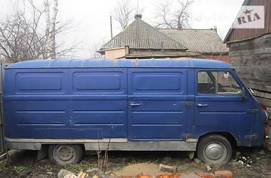 ЕРАЗ 762 пасс.  1987
