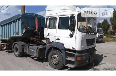 ERF ECS goods esc 11.30 st 2000