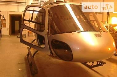 Eurocopter AS.350 I-Mako 2003