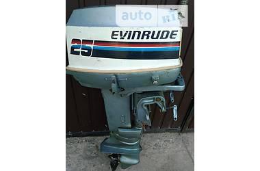 Evinrude 25 hp  1996