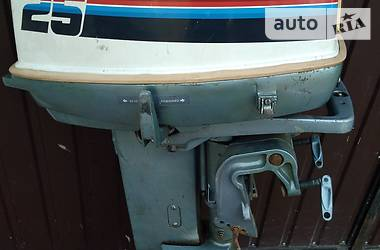 Evinrude 25 hp  1997