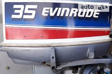 Evinrude 35 hp  2000