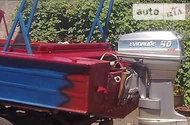 Evinrude 40 hp  1992