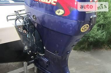 Evinrude 70 hp E70PL4SI 2000