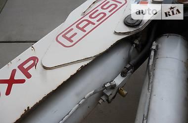 Fassi F 300 XP 2000