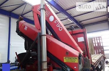 Fassi F 190 A22 2005