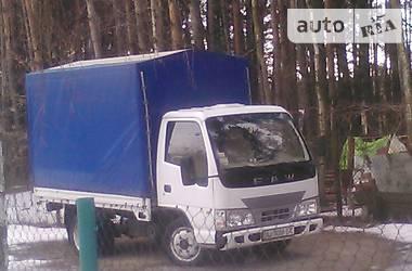 FAW 1031  2011