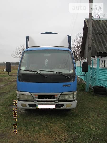 FAW 1031 2006 року