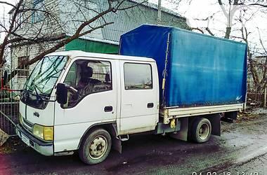 FAW 1047 двойная кабина 2008