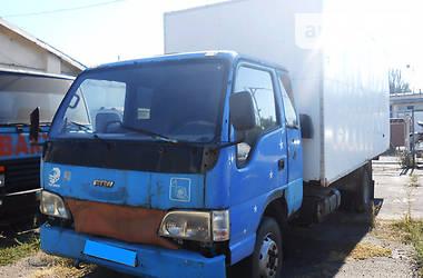 FAW 1061 4.7 TDI 2007