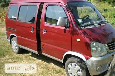 FAW 6371 пасс.  2006