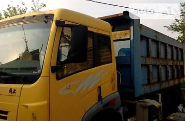 FAW CA 3252 2008