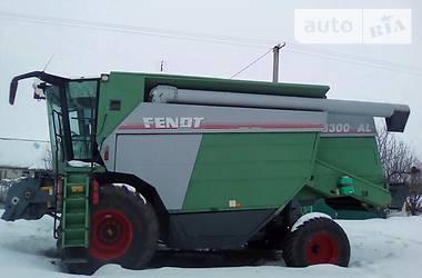 Fendt 8300 al 2004