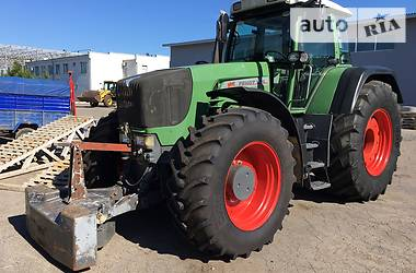 Fendt 930 Vario Power 2008