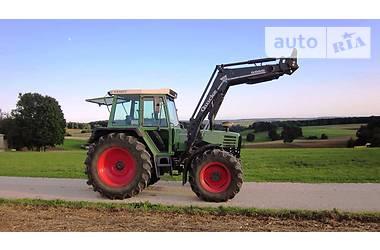 Fendt L 308 LSA  1995