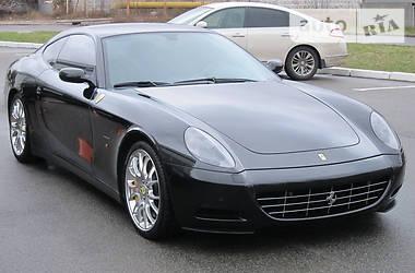 Ferrari 612 Scaglietti 5.8i V12 2009