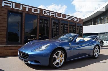 Ferrari California 4.3 V8 2013