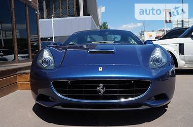 Ferrari California 4.3 V8 2013