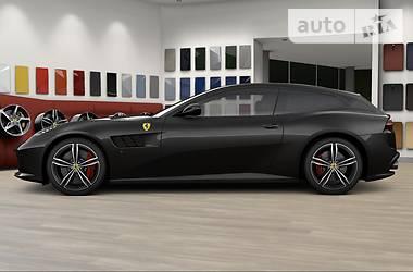 Ferrari GTC4 Lusso  2018