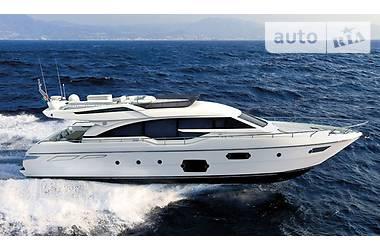 Ferretti 690  2012